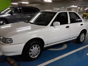 Nissan Tsuru Gs 2 Excelente A/a D/h