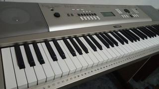 Yamaha Ypg 235 Sensitivo 76 Teclas, Impecable