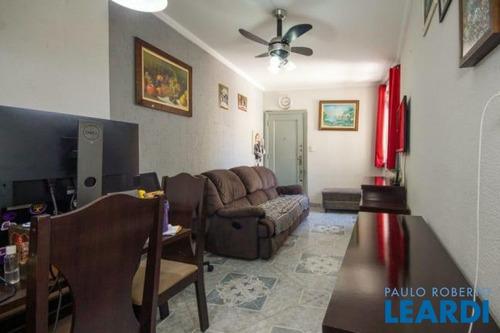 Imagem 1 de 15 de Apartamento - Liberdade - Sp - 622433