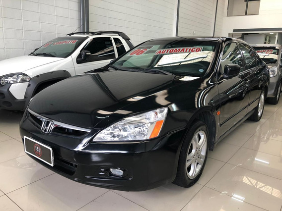 Honda Accord Lx 2.0