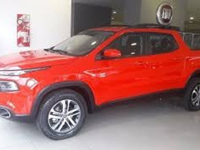 Fiat Toro Freedom Tomamos Hilux Duster Ranger Camionetas