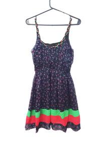 b20369ec3 Vestido Estampado Con Cerezas - Vestidos de Mujer en Mercado Libre ...