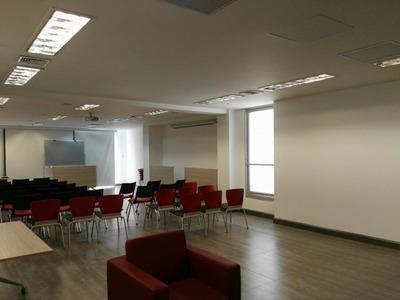 Oficinas En Arriendo Unicentro Cali 750-241