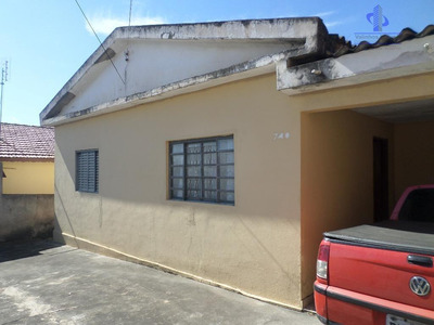Casa Residencial À Venda, Jardim Pinheiros, Valinhos - Ca1481. - Ca1481