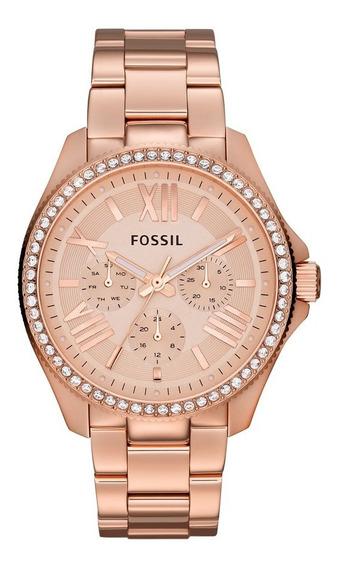 Relógio Fossil Cecile Am4483