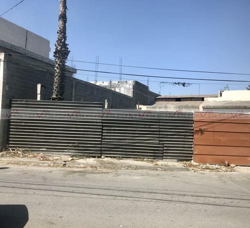 Imagen 1 de 8 de Terreno Industrial En Renta En Regina, Monterrey, Nuevo León