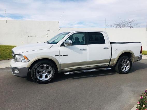 Dodge Ram Slt Con Equipo Laramie, Acepto Auto A Cuenta