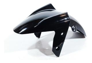 Guardabarro Frontal Negro Zanella Rz-3 Mt44400