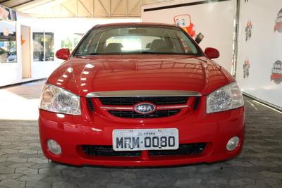 Kia Cerato 1.6 Ex 3n 16v Mec 2006