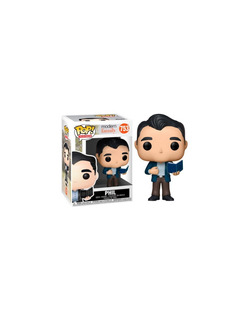 Funko Pop! Phil 753 Coleccionable - Modern Family