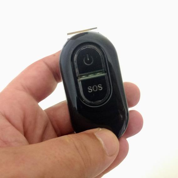 Mini Rastreador Gps Tracker Portátil Veicular Pessoal Gsm
