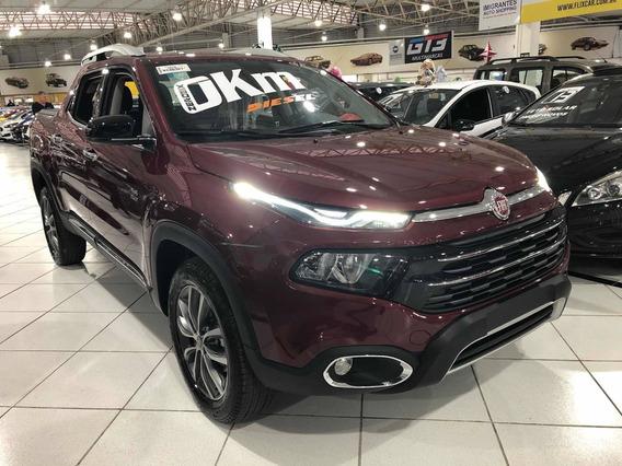 Fiat Toro Volcano 2.0 16v 4x4 Aut.diesel - 2019/2020 - 0km