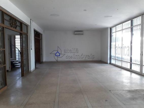 Casa Comercial Para Venda E Locação No Jardim Paulista - Ca0318ati