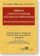 Normas Constitucionais Nao-regulamentadas