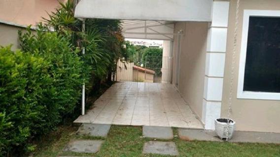 Casa Residencial À Venda, Além Ponte, Sorocaba - . - Ca0643