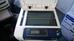 Multifuncional Xerox 3045 - Retirada De Peças