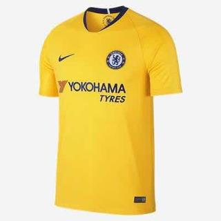 Camisa Chelsea 2018/2019 Nike Original Oficial