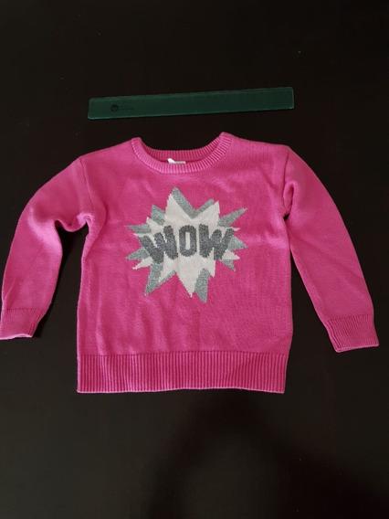 Sweater Gap Niña Nenas Beba Bebe