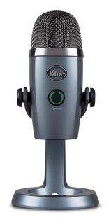 Blue Yeti Nano Usb Condenser Microphone Premium