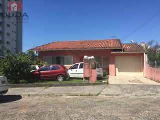 Casa Comercial - Santa Barbara - Ref: 374 - L-374