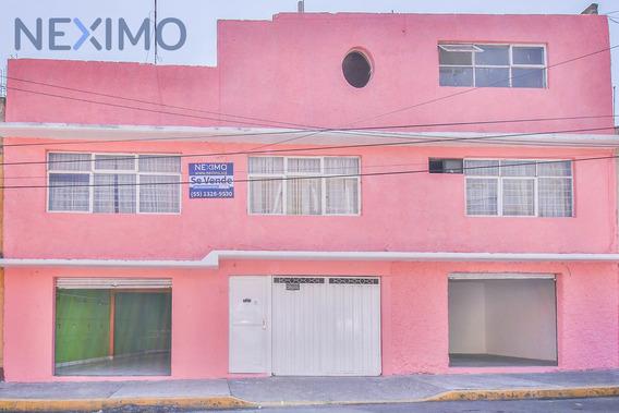 Se Vende Casa En Álvaro Obregón, Ciudad De México