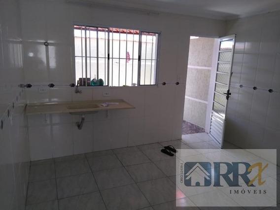 Sobrado Em Condomínio Para Locação Em Suzano, Caxanga, 2 Dormitórios, 1 Banheiro, 1 Vaga - 261_2-993020
