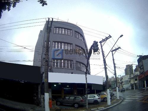 Imagem 1 de 2 de Locação Sala Sao Bernardo Do Campo Centro Ref: 15048 - 1033-2-15048