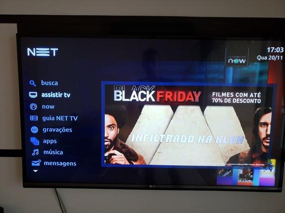 Tv LG 49 Lg49uf7700b