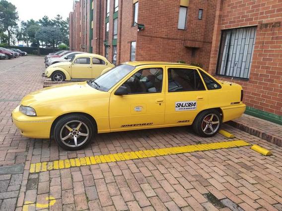 Taxis Daewoo Cielo 1.500 Mt Aa