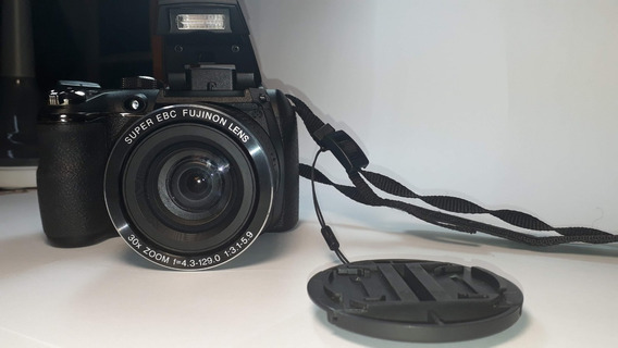 Câmera Fujifilm Finepix S-4000