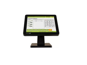 Computador Touch Sb-1015 J1900 4gb | Hd 500gb | Bematech