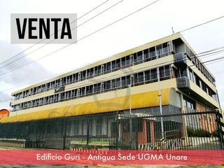 Grupo Inmowe Ofrece En Venta Edificio Guri, Puerto Ordaz