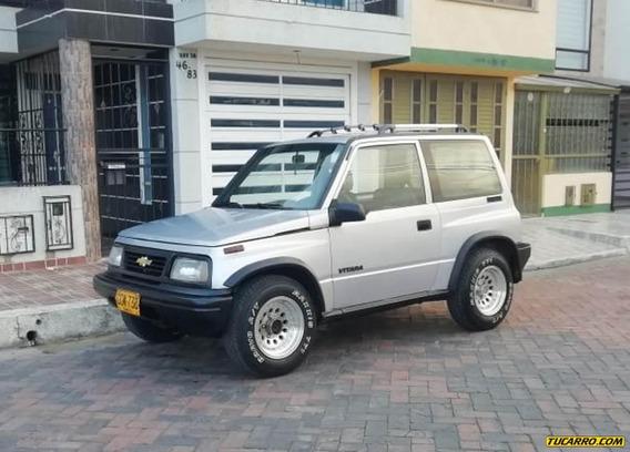 Chevrolet Vitara 1999