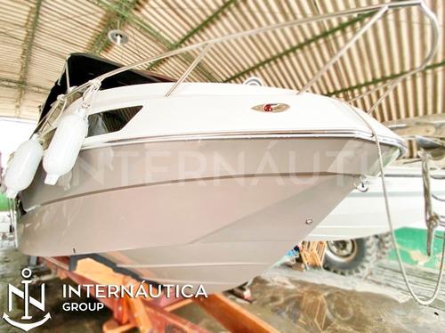 Nx 290 2019 Fibrafort Cimitarra Phantom Bayliner Real