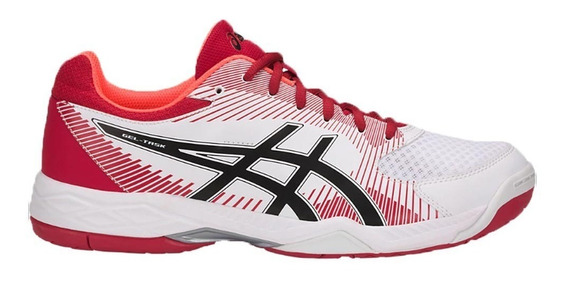 Tenis Asics Gel Task Indoor Voley Handebol Futsal Volley
