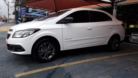 Chevrolet Prisma 1.0 8v (flex) Completo