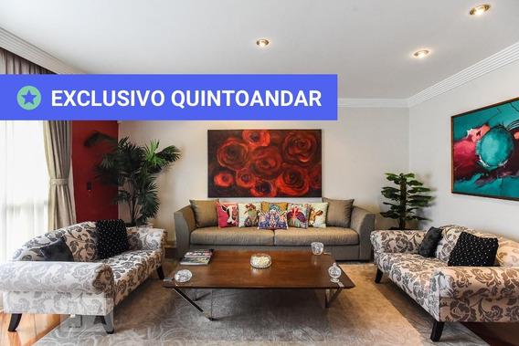 Casa Com 4 Dormitórios E 3 Garagens - Id: 892983948 - 283948