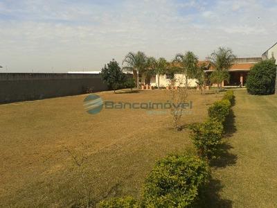 Casa Residencial Em Paulínia - Sp, Parque Dos Servidores - Ca01164