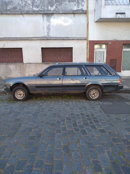 Peugeot 505 Rural