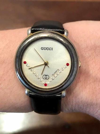 Relógio Gucci Original Vintage