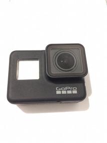 Gopro Hero 7 Black + Cartão De Memória 8gb Microsdhc