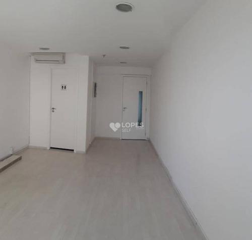 Sala À Venda, 28 M² Por R$ 315.000,00 - Centro - Niterói/rj - Sa1292