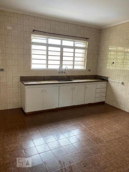 Casa Para Aluguel - Vila Guilherme, 2 Quartos, 90 - 893053089