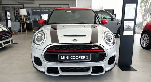 Mini Lci John Cooper Works 2.0 F56 Jcw 231 Cv