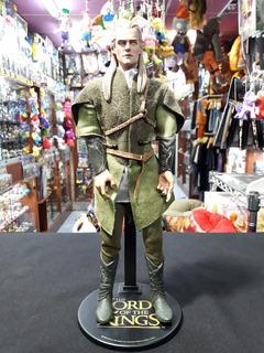 El Señor De Los Anillos Legolas 30cm Sideshow