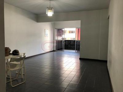 Apartamento 140m², Nascente, 3 Quartos, Suíte, 1 Vaga, Jatiúca, Maceió, Al - 1284
