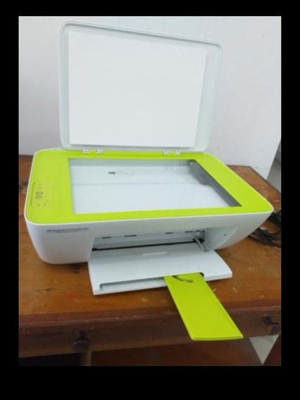 Hp Deskjet Impressora Multifuncional