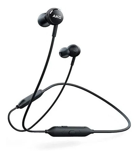 Fone Estéreo Bluetooth In Ear Akg Y100