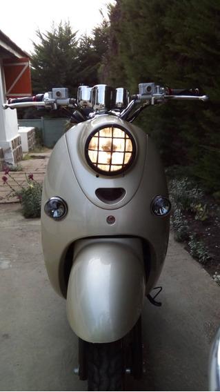 Moto Electrica, De Alta Gama
