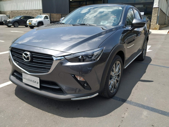 Mazda Cx-3 Grand Touring Lx